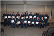Unit Citation Medal - April 11, 2017 Flood