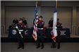 San Marcos Honor Guard