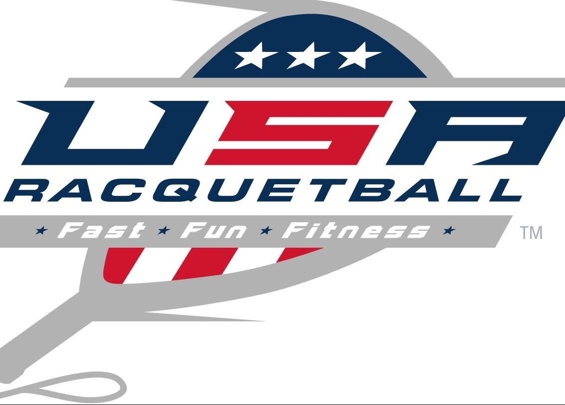 USA Racquetball Logo