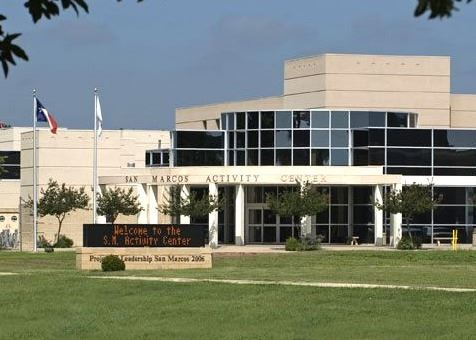 Photo of San Marcos Activity Center