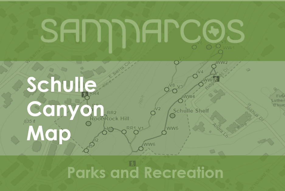 Schulle Canyon Park