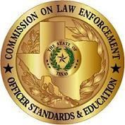 Texas Commission on Law Enforcement Officer Standards and Education Website