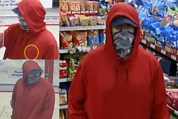 Spirits Robbery Offender