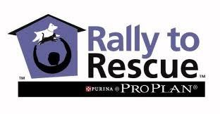 Rally to Rescue Purina Pro Plan
