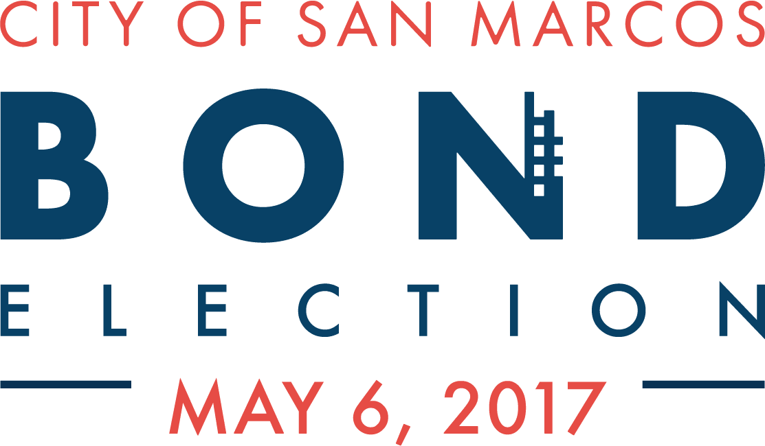 Photo of 2017 Bond Election logo