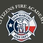 Citizens Fire Academy Logo